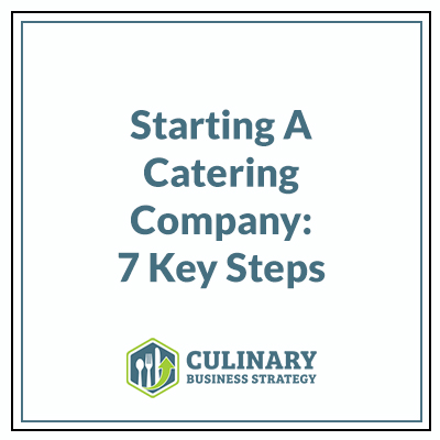 how to start a catering business Here's an inside look at the industry as well as the skills needed to run a  successful catering business.
